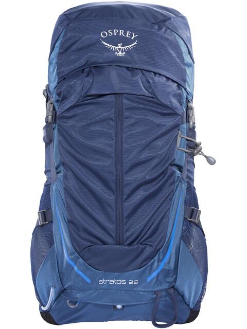 Osprey Stratos 26 rugzak Heren blauw